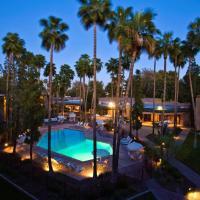 DoubleTree by Hilton Phoenix- Tempe, hotel in Tempe
