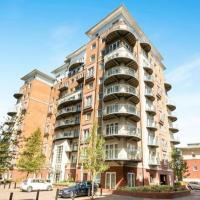 Basingstoke Spectacular 1 Bedroom Apartment