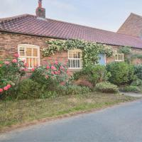 Clarence Field Cottage