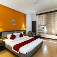 Ashiyana palace, hotel in Varanasi