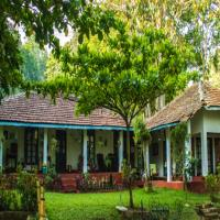 Marvelous Homestay In Mudumalai - #TNMUD001, hotel in Masinagudi