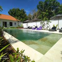Villa Bukit Sweet Home, hotel a Ungasan