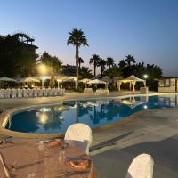 Grand Hotel Stella Maris, hotell i Palmi