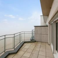 Magnificent Apartment with Great Panoramic Seaview