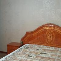Квартира вокзал 1, hotel in Almaty