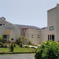 Howard Johnson Plaza & Convention Center Spa La Plata, hotel en La Plata