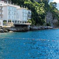 Hotel Admiral, hotel a Sorrento