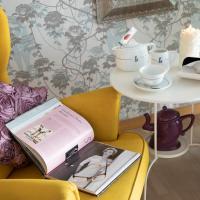 Hotel Lalla & Villa Orly Beauty & Relax, hotel in Cesenatico