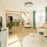 Ferienwohnung Albblick, hotel v destinaci Holzmaden