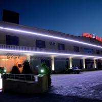 HII Hotel