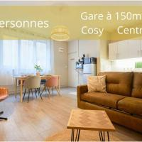 LocationsTourcoing - Le 100