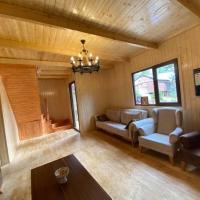 green house bakhmaro, hotel in Bakhmaro