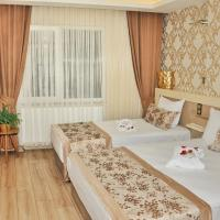 EViM HOTEL, hotel near Corlu Airport - TEQ, Corlu