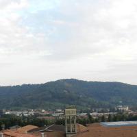 Alzano Panorama, hotell i Alzano Lombardo