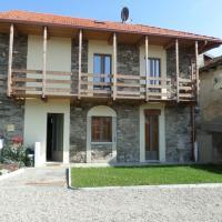 Mottarone House, hotel in Armeno