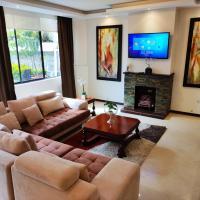 Hospedaje en Quito Norte, Apartamento & Suite independientes, hotel em Quito