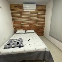 Se renta hermosa habitación cerca al aeropuerto