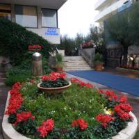 Hotel Promenade, hotel a Montesilvano