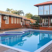 Hotel y villas del mar