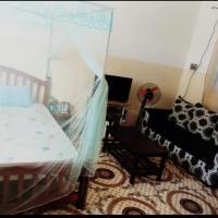 Serah studio house, hotel in Ukunda