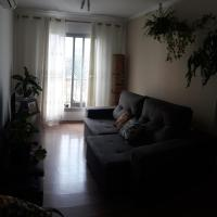 Aconchegante Home Office, prox ao Metro ; Cenesp;Berrini, Morumbi, Broklin, Interlagos , Credicard Hall