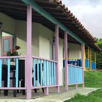 Cabañas Veracruz2 Cerritos