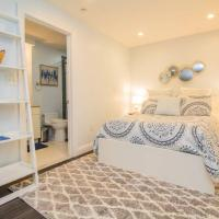 Beautiful, Fully Furnished Studio, Steps to MGH