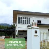 BMB Homestay, hotel in Penampang