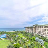 Horizon Resort & Spa, отель в Санье