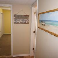 Shores of Surfside I - 205 home, hotel in Surfside Beach, Myrtle Beach