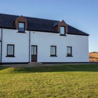 Kentraw Farmhouse Luxury Self Catering, hotel in Bruichladdich