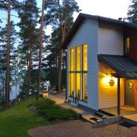 Seaside House Lodge Vehmas, отель в Силтакюла