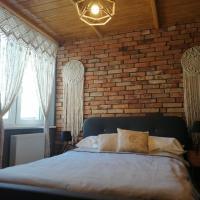 Apartament Jeleń, hotel in Złotów