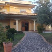 Villa L'Anfora, hotel a Pianella
