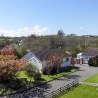 Modern 3-Bed Bungalow in Moelfre - Private Garden!