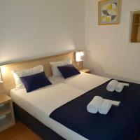 Budget Hotel - Melun Sud Dammarie Les Lys, hôtel à Dammarie-les-Lys