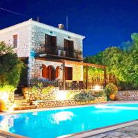 Lefkada Villas by Omikron Selections