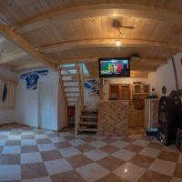 Hétvégi ház Csíkmadarason/Weekend house Madaras
