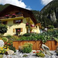 Landhaus Sonneck, Hotel in Pettneu am Arlberg