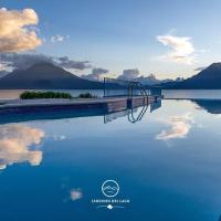Hotel y Centro de Convenciones Jardines del Lago, hotel in Panajachel