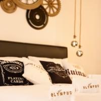 Olympus Luxury Suites