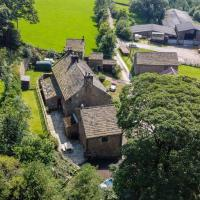 Booth Farm - UK32337