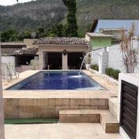Casa c wifi e piscina próx a praia e a Alto Mourão