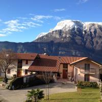 Agriturismo Maso Grener, hotell i Lavis