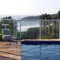 Pousada Las Piedras, hotel na Praia do Rosa
