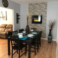 Awesome Townhouse 3 bedrooms and 2 bath
