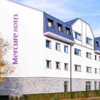 Mercure Han-sur-Lesse, hotel in Han-sur-Lesse