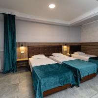 Мини-отель «Крепость»