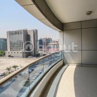 Bin Ham Port Saeed, hotel in Dubai