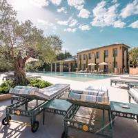 Villa Saint-Ange, hôtel à Aix-en-Provence
